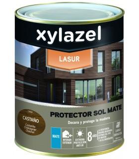 Protetor solar Xylazel Lasur