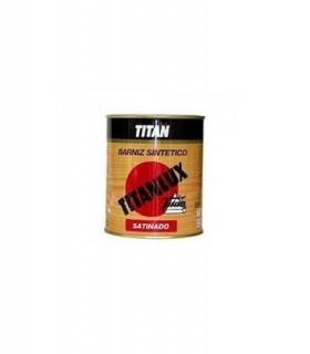 Vernis synthétique Titanlux satiné 4L.