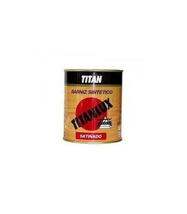 Verniz Sintético Titanlux 4L.