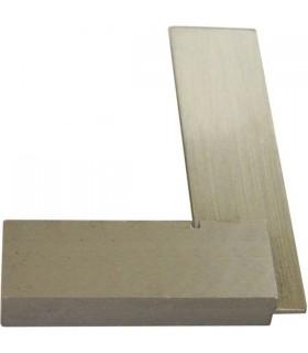 Quadrato metallico di precisione