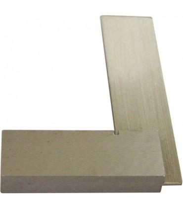 Quadrado do metal da precisão