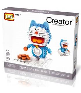 Loz Mini Character 330 Stück
