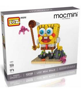 Loz mini personaje animación 505 piezas 1101