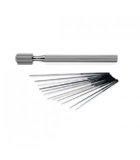 Juego Escariadores Dismoer 0,6-1,5 mm