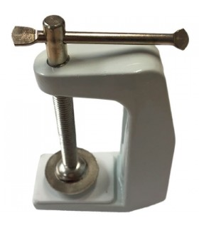 Spare table clamp for magnifying glass 19526-19531
