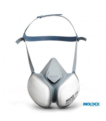 Mascarilla moldex 5120 FFA1P2