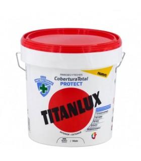 Cobertura Total Titanlux Protect 15 L