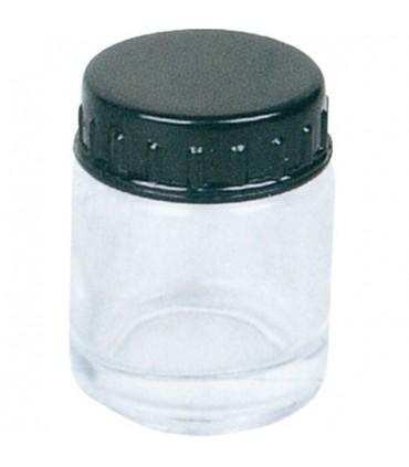 Frasco de Cristal con Tapa 22cc