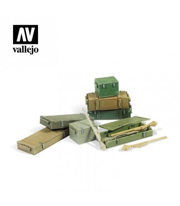 Set Panzerfaust 60 M