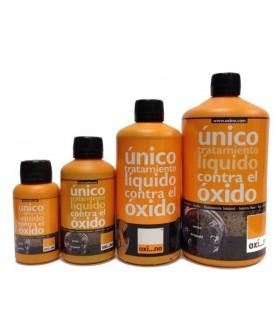 Oxi ... no oxide transformer