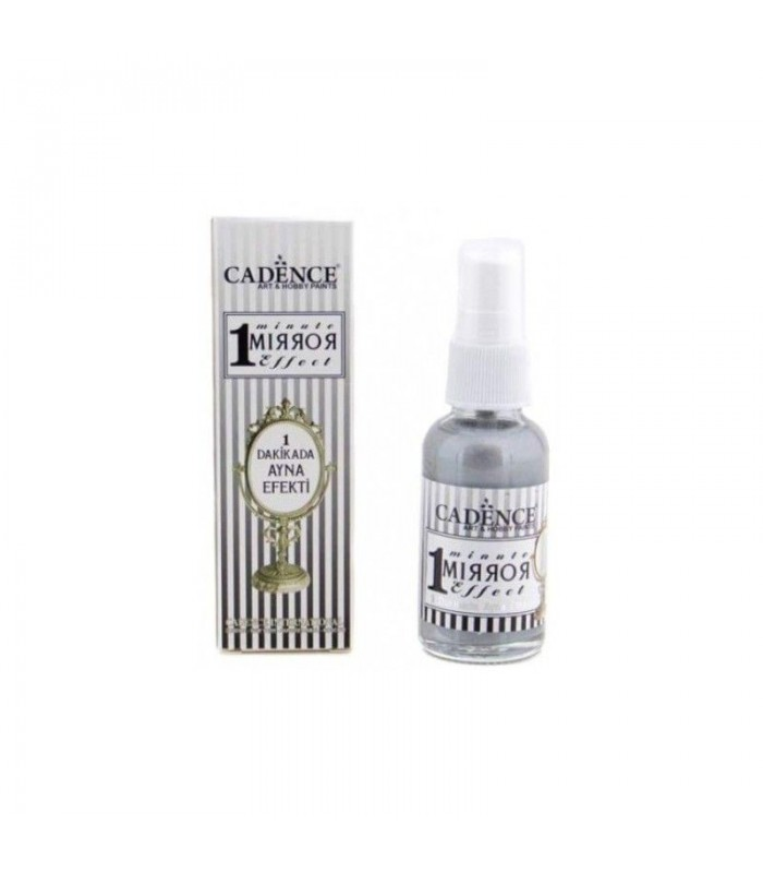 Mirror effect paint Cadence 30ml
