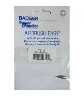 01 Nozzle for Vega 2000 Airbrush T6141