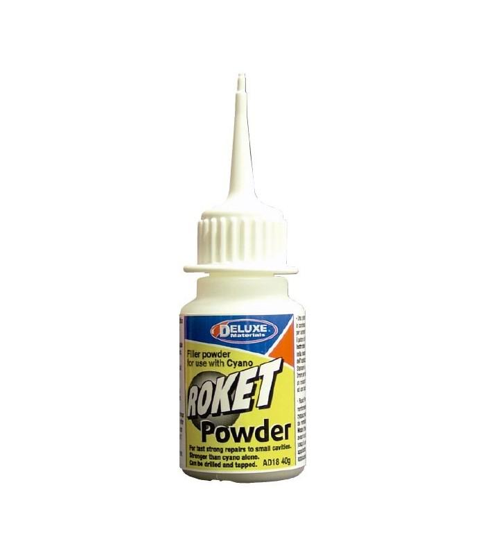 Adhesivo Deluxe Roket Powder 40gr.
