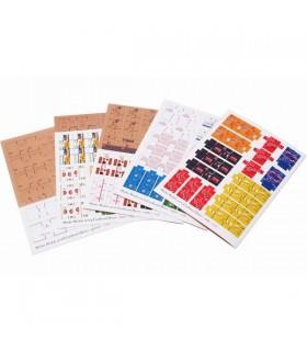 Matho Set Grande 1 de Cajas a Escala 1/35 35075