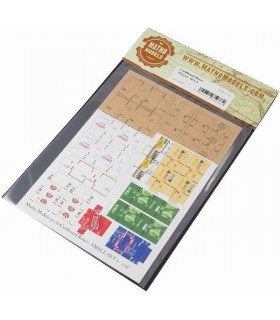 Matho Set Pequeño 1 de Cajas a Escala 1/35 35076