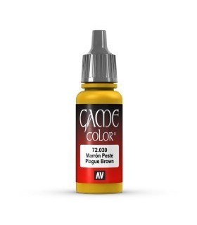 Game Color 16ml.