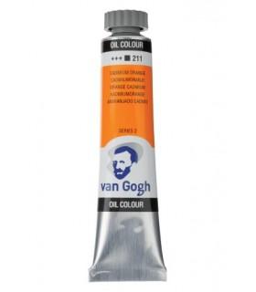 Óleo Van Gogh 20ml.