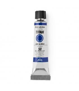Óleo Titan Extrafino 60ml.