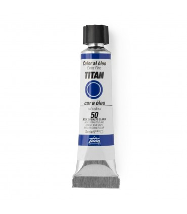 Óleo Titan Arts Extrafino 60ml.