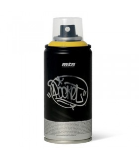 Spray Montana Pocket Amarillo Claro