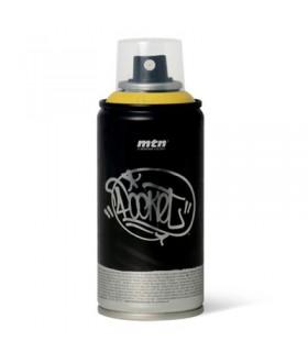Spray Montana Pocket Amarillo Claro