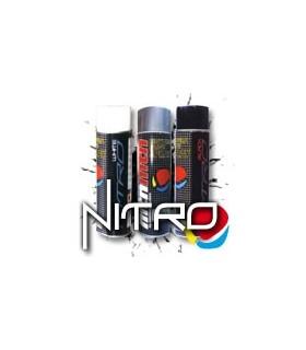 Spray Montana Nitro Plata