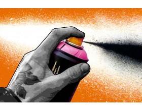 Sprays Graffiti