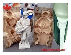 Material do molde