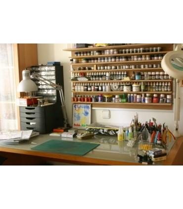 Pinturas y Pigmentos