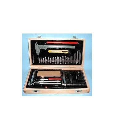 Zubehör und Werkzeuge