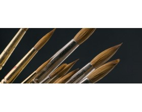 Brosses pour Beaux-Arts | Artisanat | Modélisation