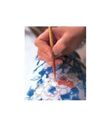 Pinturas para Cerámica