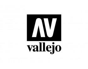ACRILICOS VALLEJO