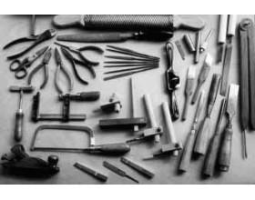 Sets y kits de herramientas