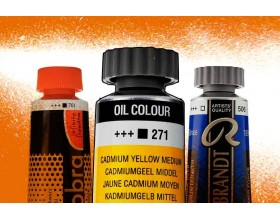Pinturas a óleo