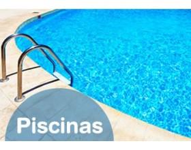 Produkte für Pools