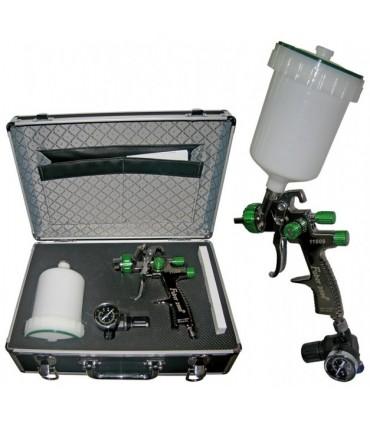 Pistole per verniciatura e attrezzature per verniciatura
