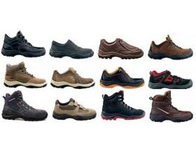 Stivali e scarpe antinfortunistiche
