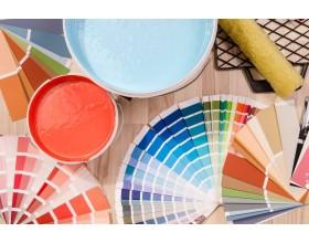 Colores a la carta - Tintometria