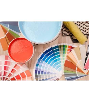 A la carte Farben - Tintometrie