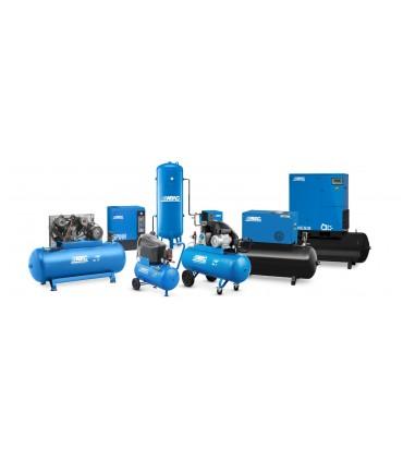 Kompressoren, Turbinen, Staubsauger und Airless