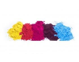 Colorantes y Aditivos