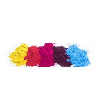 Farbstoffe und Additive