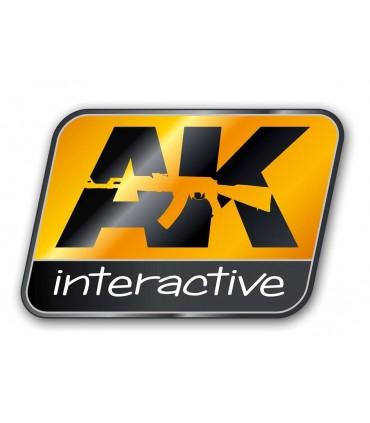 Legt die AK Interactive 3ª Generation fest