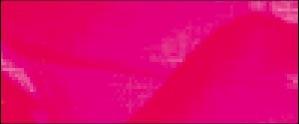 934 Rojo Rosa Fluorescente