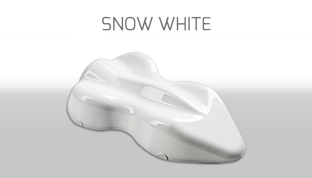 Blanco nieve