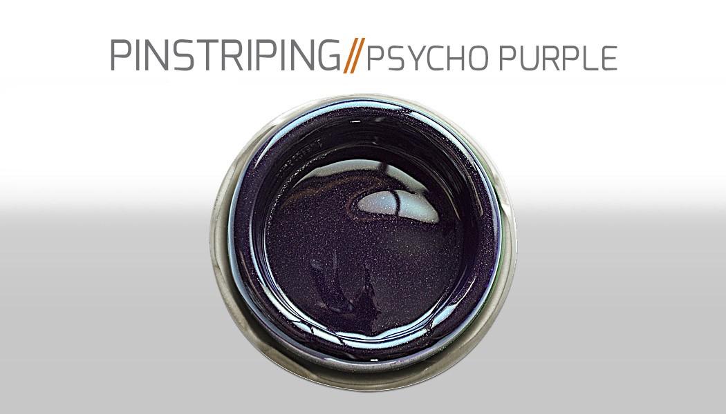 Psycho purpura