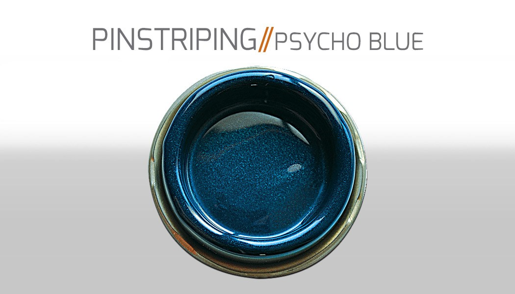 Psycho Azul