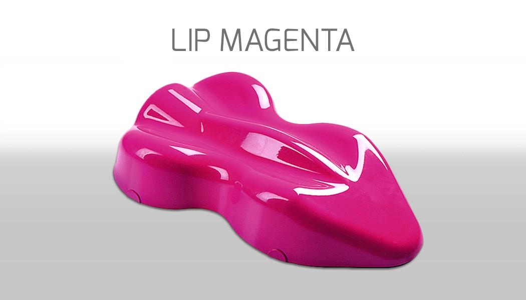 Lip Magenta