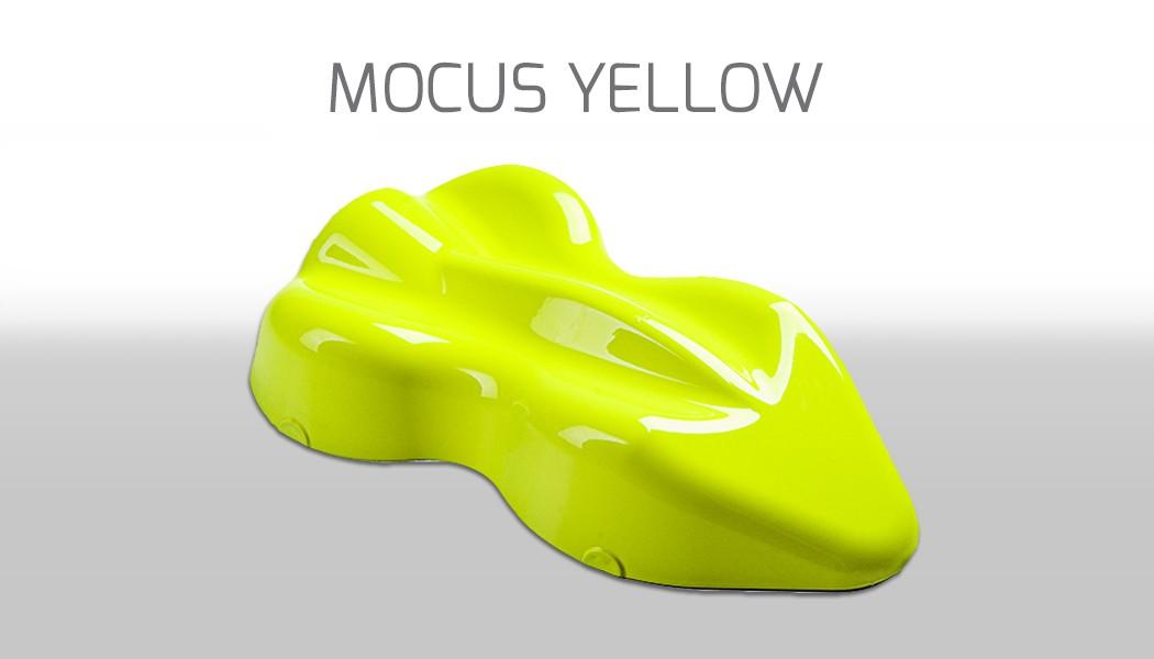 Amarillo Mocus